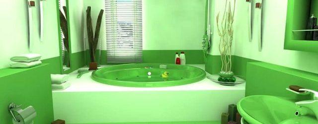 зелена баня