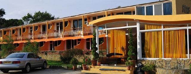 почивка в Приморско - хотел Сърф