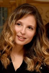 Изабел Стефанова